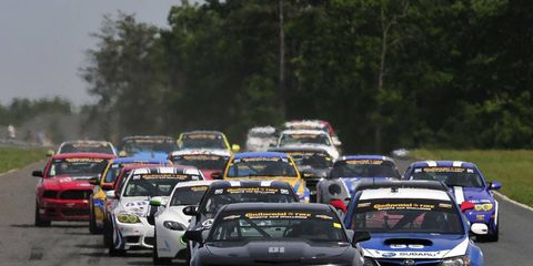 The Continental Tire Challenge hopes to have a big role in the Grand-Am/ALMS merger.