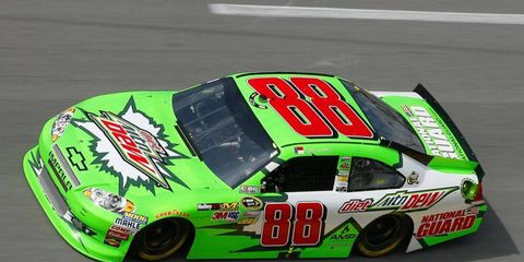 Could Dale Jr. bring home the Sprint Cup in 2013? Here are a few reasons why he could.