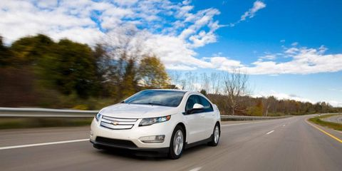 Hybrid and battery electric vehicles should be on shopping lists even when gas prices drop.