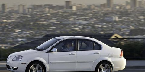 Coda offered a higher-mileage but bland sedan that few bought. Layoffs followed.