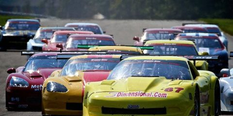 The Trans Am Series kicks off its 2013 schedule on March 3 at Sebring.