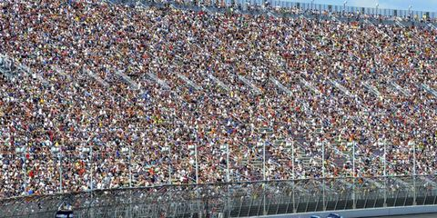 Fans flocked to Michigan to see last year's August race at Michigan International Speedway. Jerry Bonkowskie offers some ways to make NASCAR better.