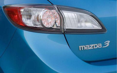 Driver's Log: 2010 Mazda 3 S Sport