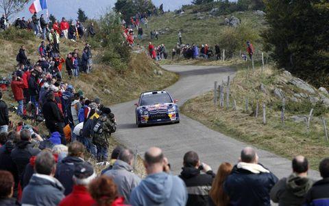2010 Rally de France