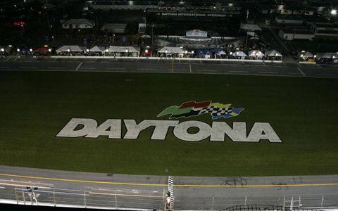 The Rolex 24 Hours at Daytona