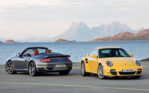 The new 911 will go on sale Jan. 30