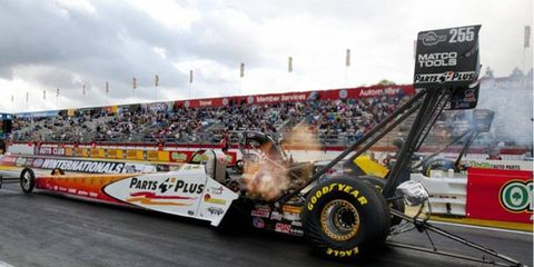 Bob Vandergriff Racing will be adding a new driver and new major sponsor to its top-fuel stable in 2013 with the addition of Clay Millican and Parts Plus.