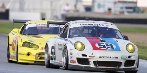 The future of road racing in the United States will become a clearer at a press conference scheduled for noon on Jan. 4.