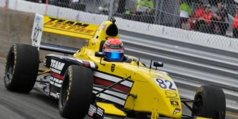 SpeedSource Race Engineering will supply engines to the new Pro Mazda Championship.