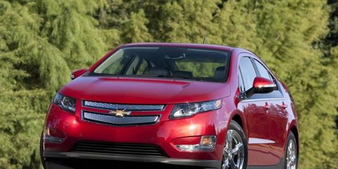 Investments in tools specific to the Volt are keeping some dealers from offering the car.