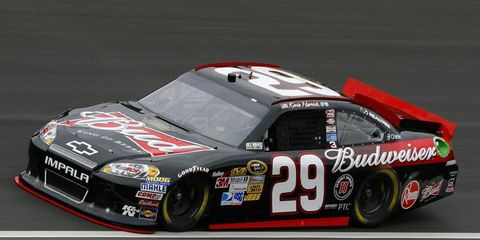 Will 2013 be Kevin Harvick's year?