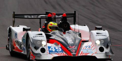 Nicolas Minassian believes Pecom Racing's Oreca-Nissan can win the LMP2 class in the WEC.