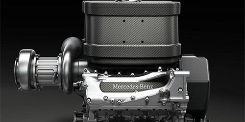 The V6 turbo engine in development for the 2014 Formula One season is going to be loud, promises Mercedes-Benz's director of high performance engines.