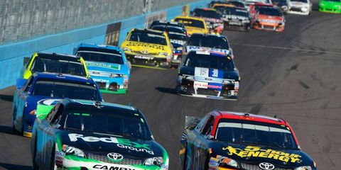 Not everyone likes racing on the NASCAR Sprint Cup Series level, but there are reasons to check it out.