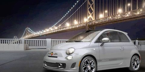 Fiat will introduce two concepts at the Detroit auto show.