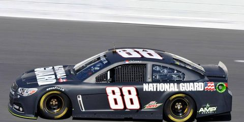 Hendrick Motorsports owner Rick Hendrick said that the No. 88 is still not covered on the sponsorship side for the full 2013 season.