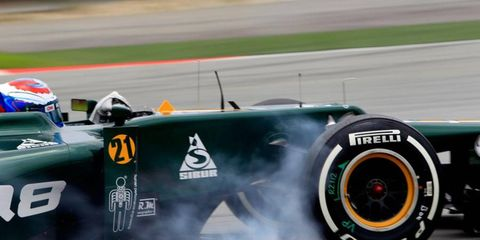 Pirelli's goal is to have each Formula One team start the season on an even footing.