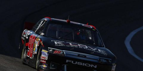 """Michael McDowell was one of several """"start-and-parkers"""" who drove a few laps at Texas Motor Speedway last November, and then parked their car. It's a practice that happens at every NASCAR race."""