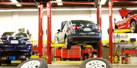 Car MD revealed the top-10 maintenance mistakes car owners make.
