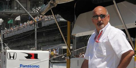 Former champion and current team owner Bobby Rahal says that reconnecting with the fan base is a key to IndyCar's future success.