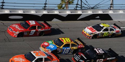 The Sprint Unlimited, set for Feb. 16, will have a new look in 2013 as fans will be calling many of the shots.