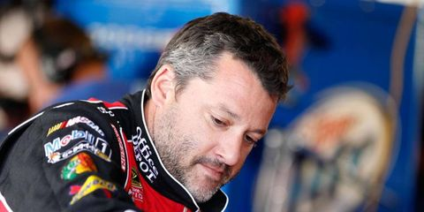 Tony Stewart said that the timing just wasn't right for him to run the Indianapolis 500 with Roger Penske this year.