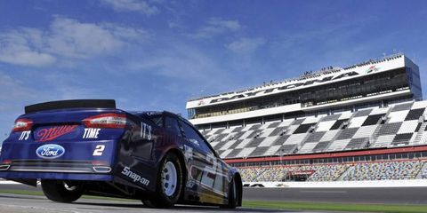 NASCAR has implemented some new rules for 2013. Autoweek reporter Al Pearce explains the changes.