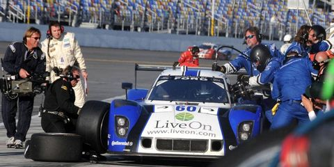 Michael Shank Racing was penalized for using an illegal engine in the Rolex 24. What do you think about the penalty?