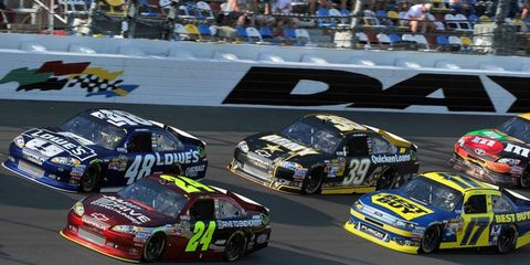 New qualifying rules in NASCAR will put added importance on the duels at Daytona for drivers hoping to make the Daytona 500.