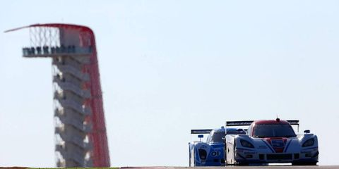 The Grand-Am of the Americas race weekend at Circuit of the Americas drew 26,648 fans.
