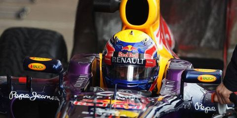 Formula One racing could have a new look in living rooms if 3D broadcasts become a reality.