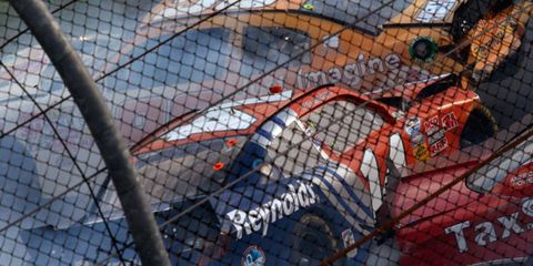 Industry safety leaders have been working on improved fencing options for the race track.The challenge, in part, is finding ways to test the new designs as no two crashes are alike.