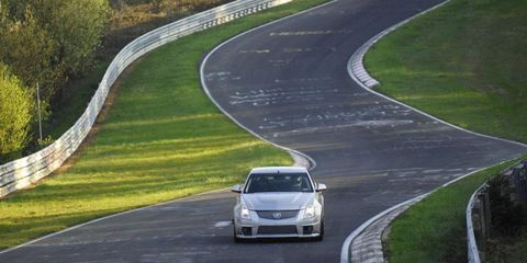 The Nürburgring is for sale for 125 million Euros.