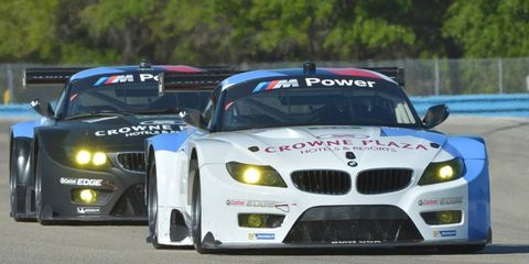 Le Mans will continue to have a relationship with United SportsCar Racing.