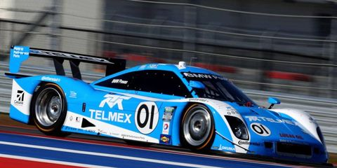 Autoweek editor at speed Scott Pruett checks in with a report following the Grand-Am at Circuit of the Americas.