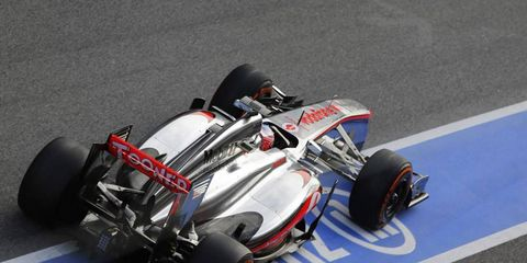 TAG Heuer and McLaren will strengthen their relationship with a new partnership.
