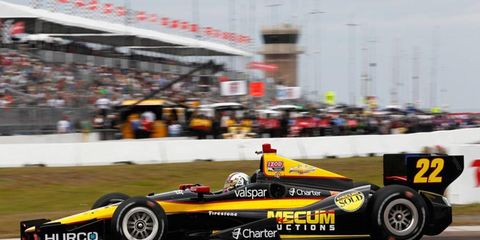 Hulman & Co. insists that it is working toward restructuring the organization which oversees IndyCar and the Indianapolis Motor Speedway.