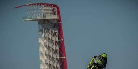 Kevin Scwantz/Circuit of the Americas saga continues. Schwantz was recently kicked off the COTA property, and is really upset about it.