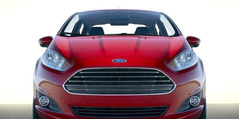 MoneySupermarket.com says Katies are likely to buy Ford vehicles.