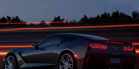 Configure your dream Corvette -- on paper -- with the newly released ordering guide.