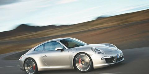 Is the Porsche 911 the ultimate green car?