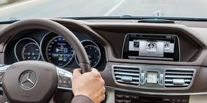 Federal safety regulators seek to disable certain in-vehicle functions such as manual texting, Web browsing and video phoning while driving.