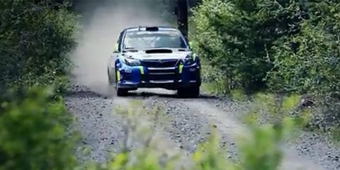 subaru releases launch control web documentary autoweek