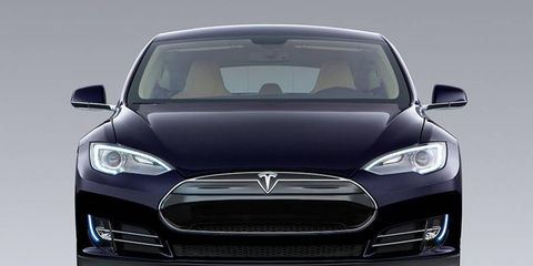 Consumer Reports rated the Tesla Model S 99 out of 100.