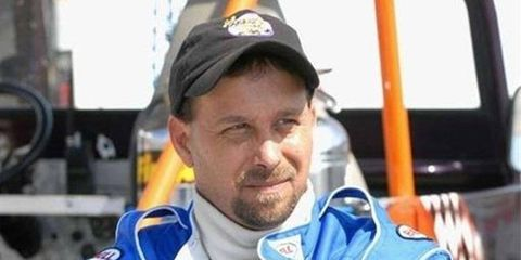 Florida Sprint Car driver Geoff Styner was in a horrific accident on Friday, suffering life-threatening injuries.