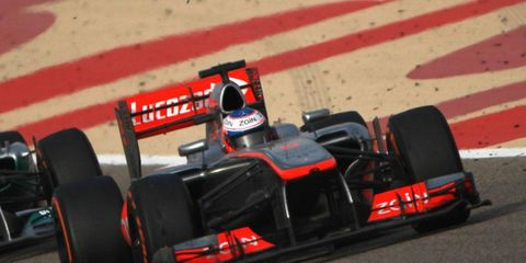 Formula One will return to the track and to the TV airways this weekend when it goes to Spain after a two week hiatus.