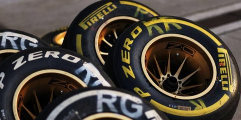 Lotus principal Eric Boullier is not happy that Pirelli is going to change it's tires for the Canadian GP.