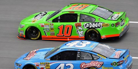 After some last minute rule changes, Danica Patrick (if she is voted into the All-Star race like many NASCAR insiders predict) will stand to benefit.