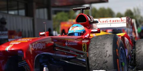 Pirelli promises a new Formula One tire in time for the Canadian Grand Prix in Montreal on June 9.