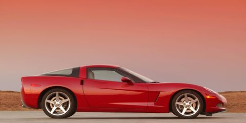 More than 103,000 copies of the 2005-2007 Chevrolet Corvette are being investigated for headlamp failure.
